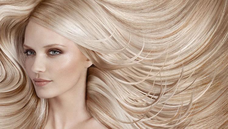 Восстановление волос шелком Фото 1