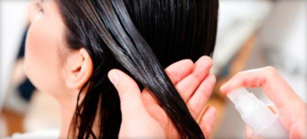 Восстановление волос шелком Фото 2