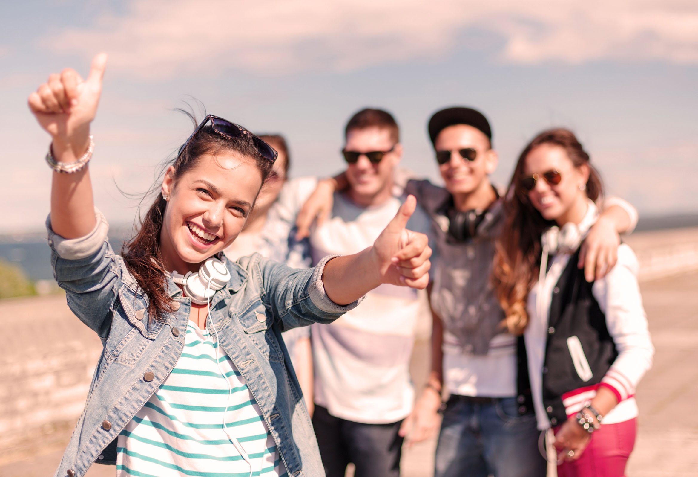 Молодо, да зелено: выпадение волос у подростков