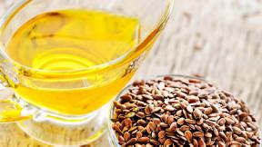 Льняное масло от перхоти Фото 1