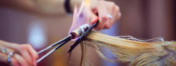 Пирофорез волос Фото 1