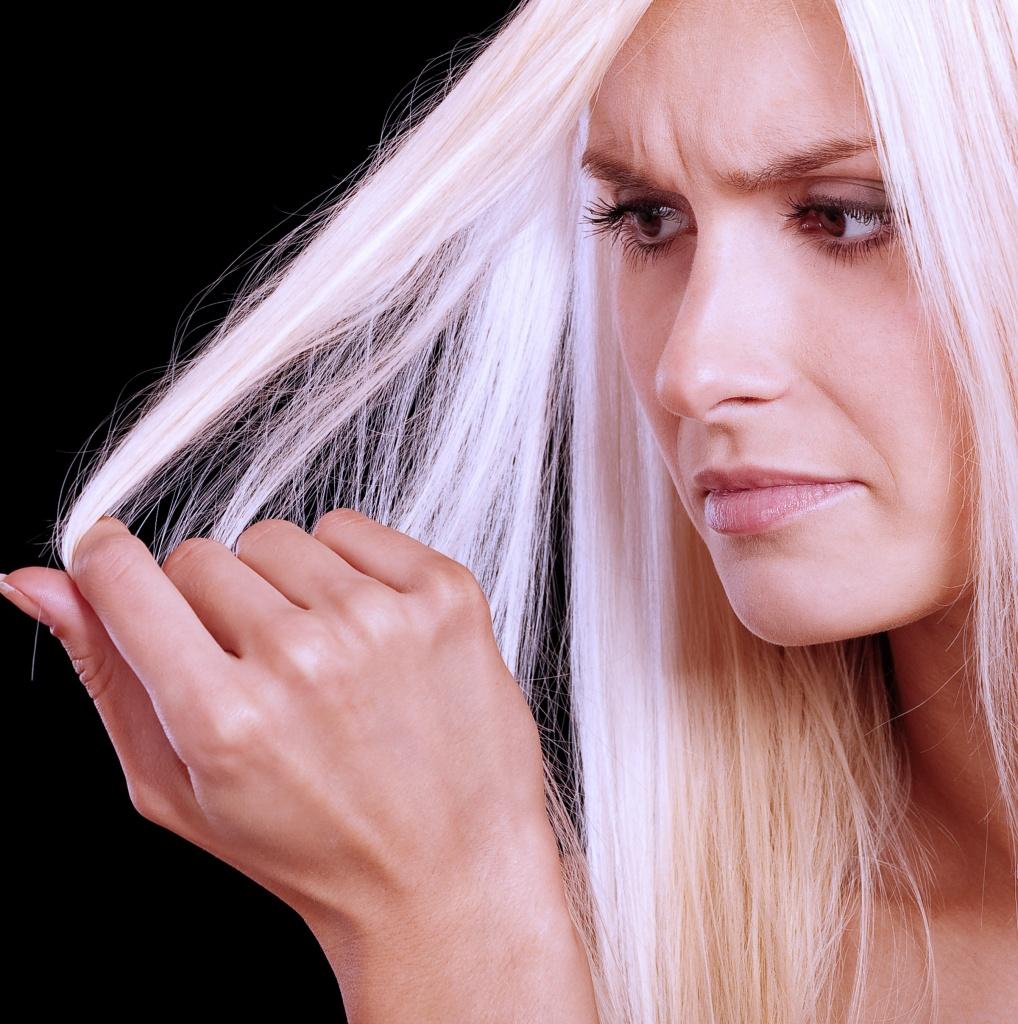 Секреты ухода за тонкими волосами Фото 1