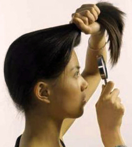 Поврежденные волосы – лечение и восстановление, уход за волосами при выпадении