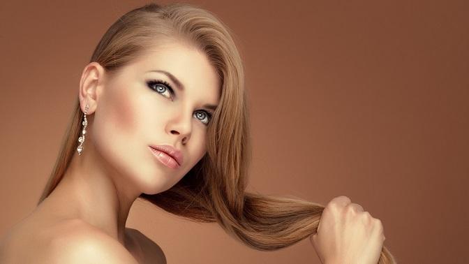 Кератиновый уход за волосами Фото 1