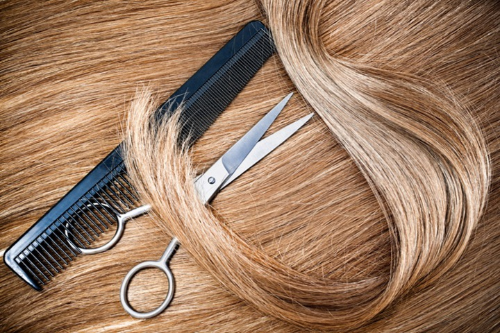 Можно ли стричь волосы беременным Фото 3