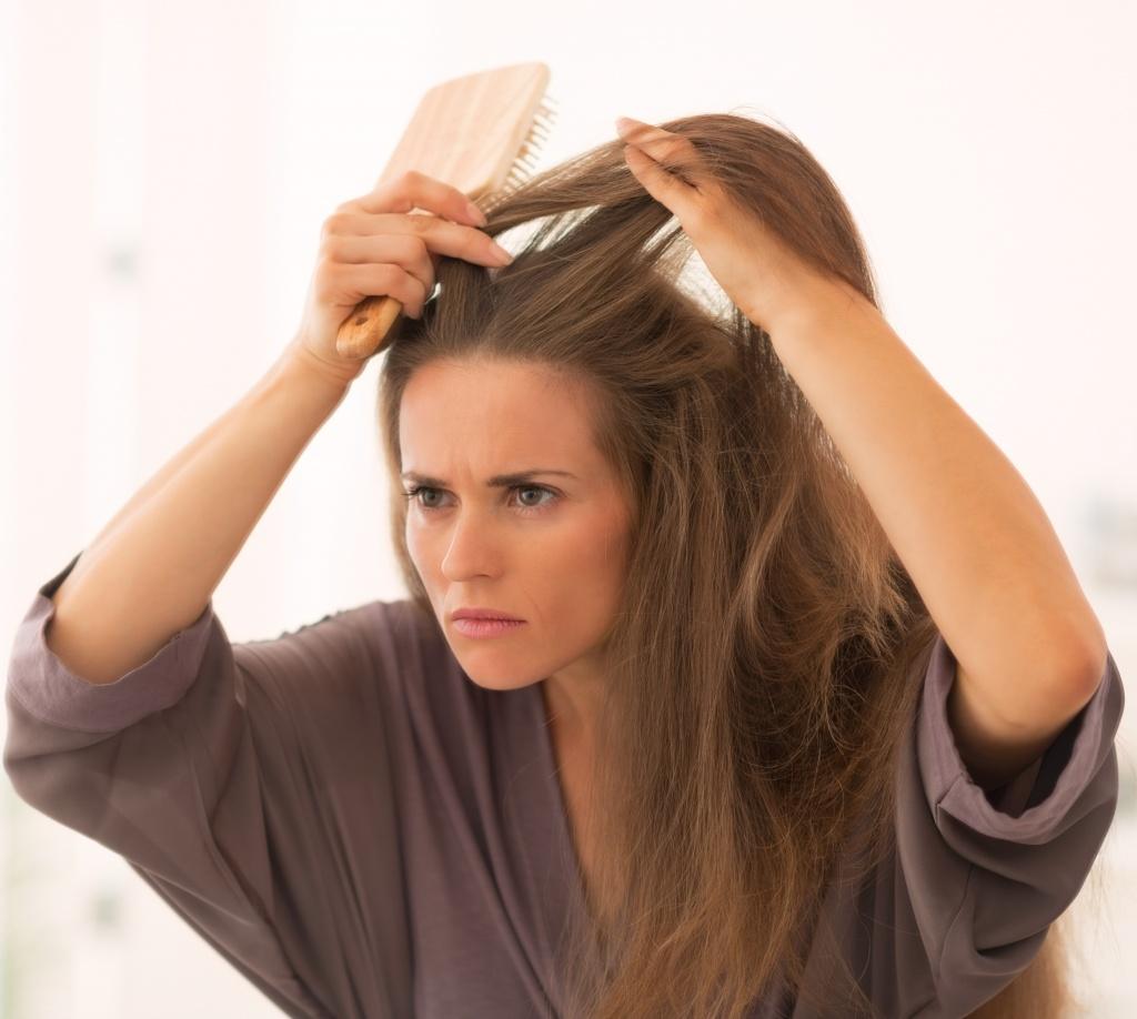 Масло кокоса для волос отзывы