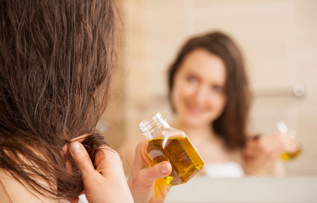 Уход за пористыми волосами Фото 5