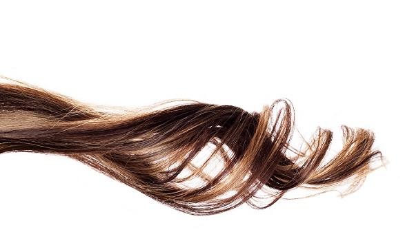 Как определить тип волос Фото 1