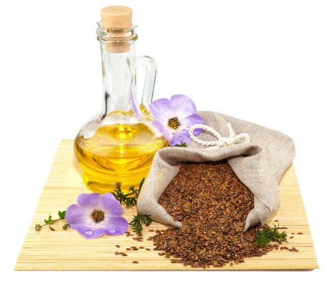 Льняное масло от перхоти Фото 2