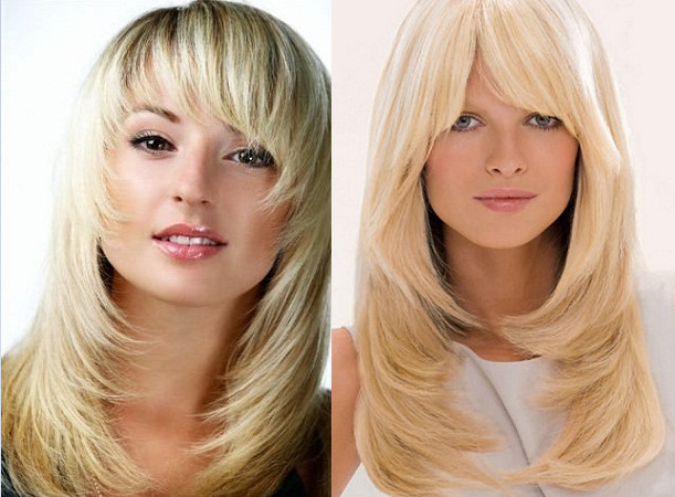 Утонченный подход: прически для тонких и редких волос Фото 8