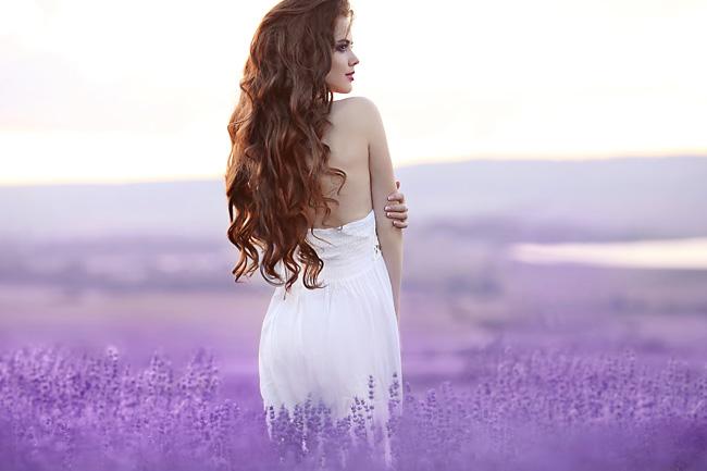 Восстановление структуры волос Фото 1