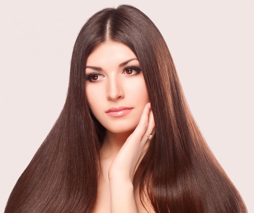 Кератиновое восстановление волос: секрет роскошных волос раскрыт! Фото 2