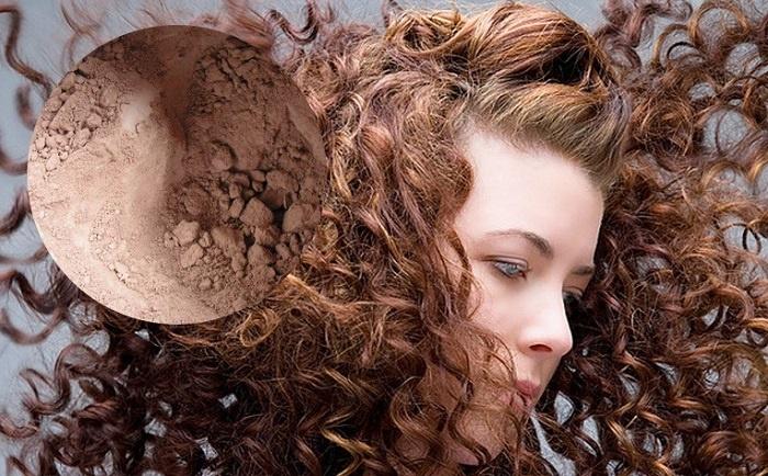 Польза какао для волос Фото 1
