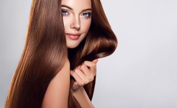 Как быстро отрастить волосы Фото 2