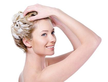 Роль бальзама в уходе за волосами Фото 1