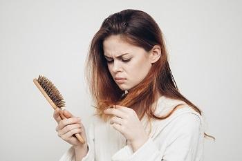 Как определить тип волос Фото 2