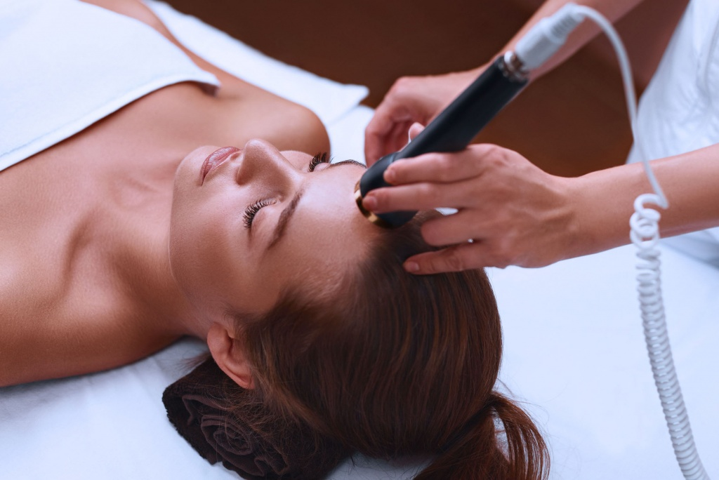 Волшебный укольчик: мезотерапия для волос