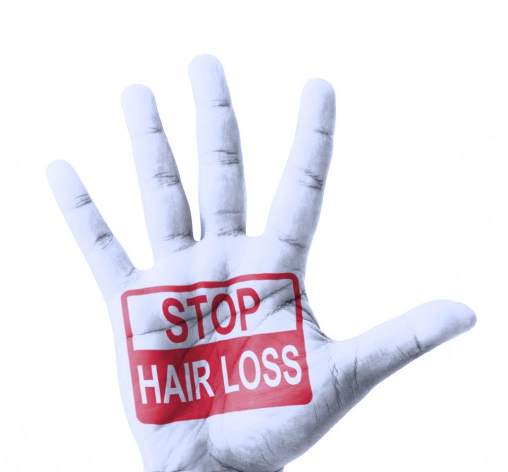 Из-за чего выпадают волосы
