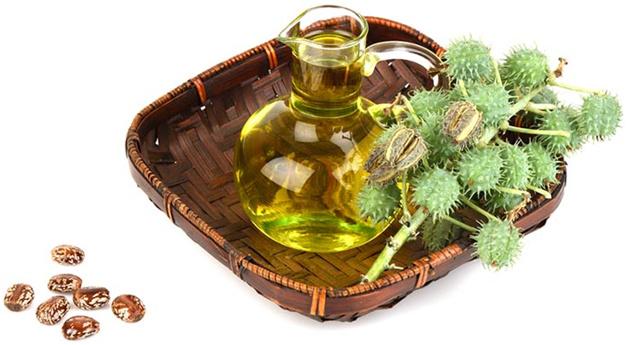 Касторовое масло от перхоти Фото 1