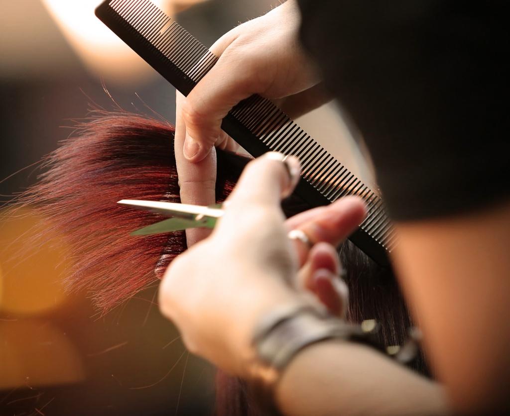 Красивые волосы в домашних условиях