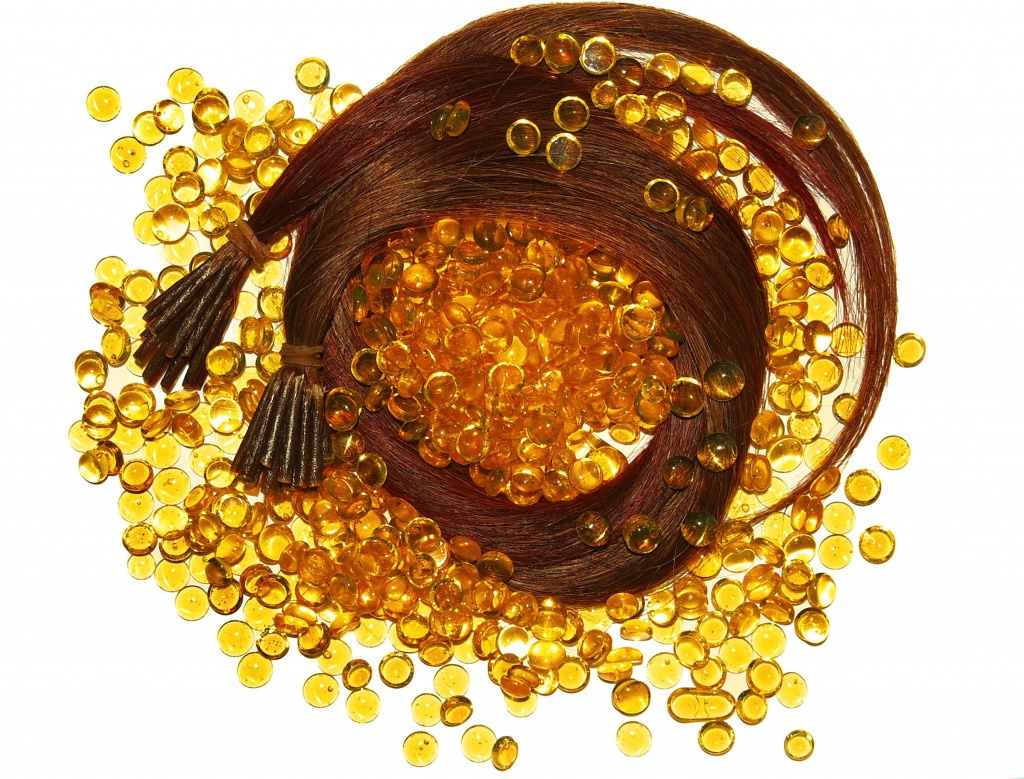 Кератиновое восстановление волос: секрет роскошных волос раскрыт! Фото 1