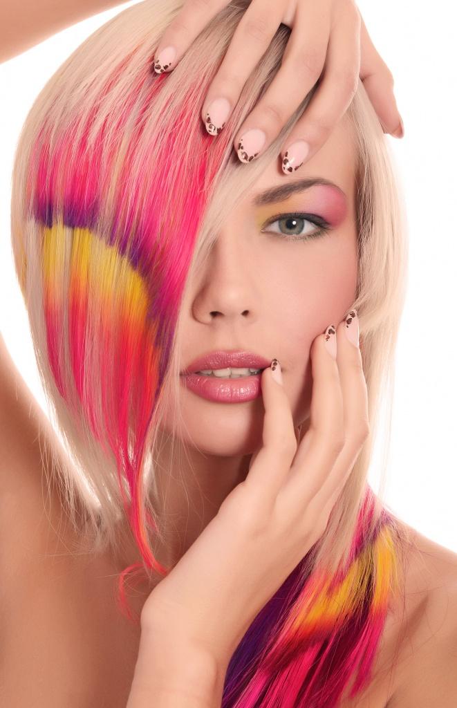 Окрашивание волос омбре: тренд сезона