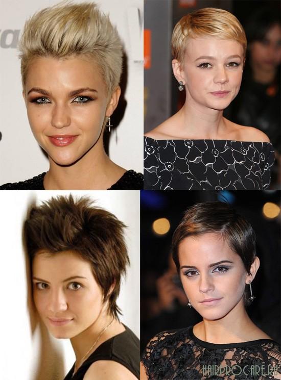 Утонченный подход: прически для тонких и редких волос Фото 1