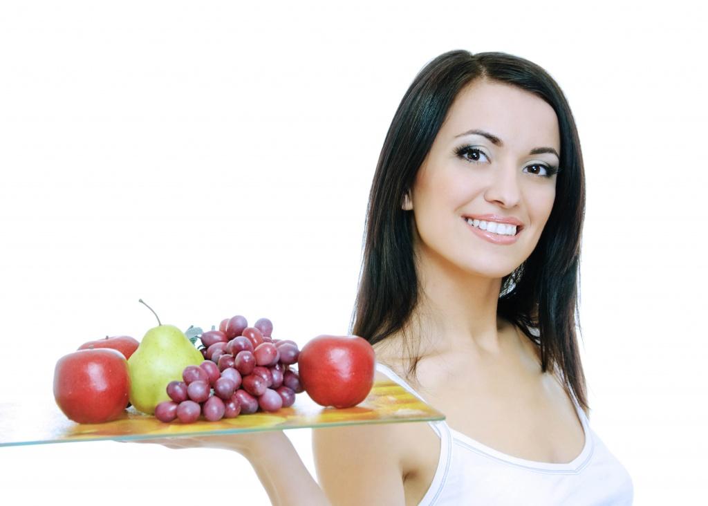 Витамины от облысения и выпадения волос