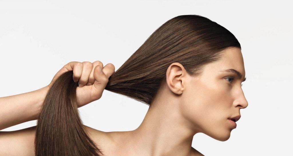 Выпадение волос: когда норма, а когда патология? Фото 1