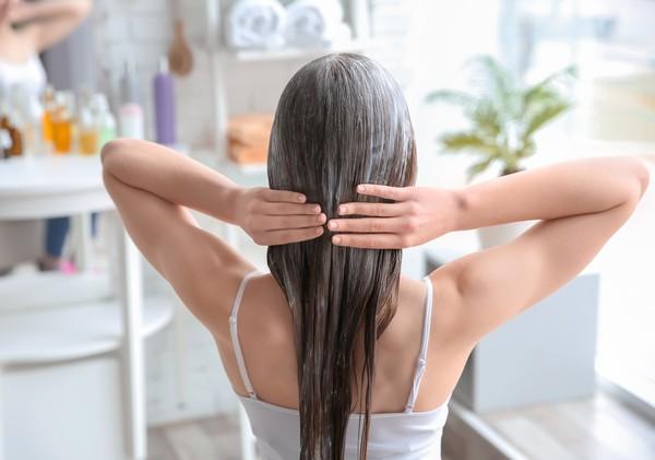 Как быстро отрастить волосы Фото 5