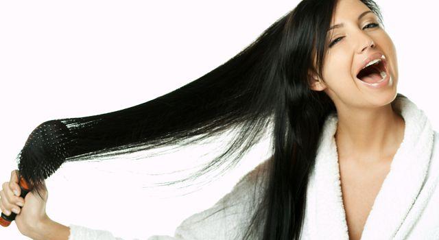 Выпадение волос летом: как с этим бороться? Фото 1