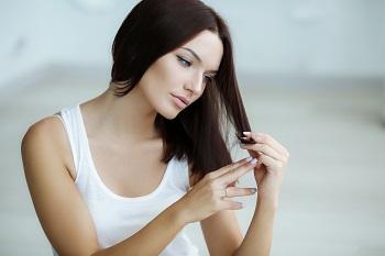 Лечение тонких редких волос Фото 1