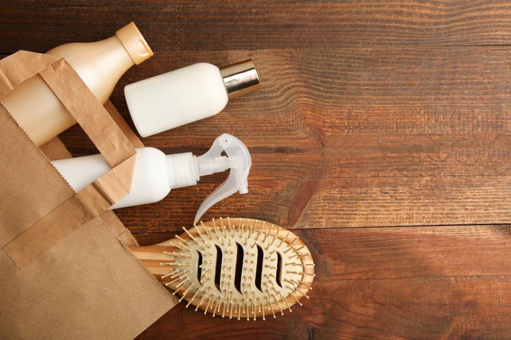 Шампуни для ежедневного ухода за волосами Фото 5