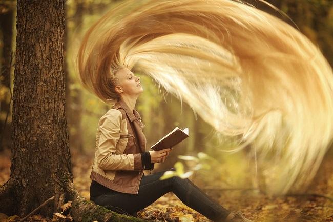Расти, коса, до пояса, не вырони ни волоса, или как ускорить рост волос. Фото 1