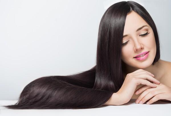 Как быстро отрастить волосы Фото 1