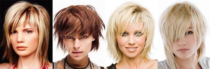 Утонченный подход: прически для тонких и редких волос Фото 5