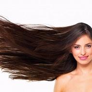 Лечение волос и рост волос